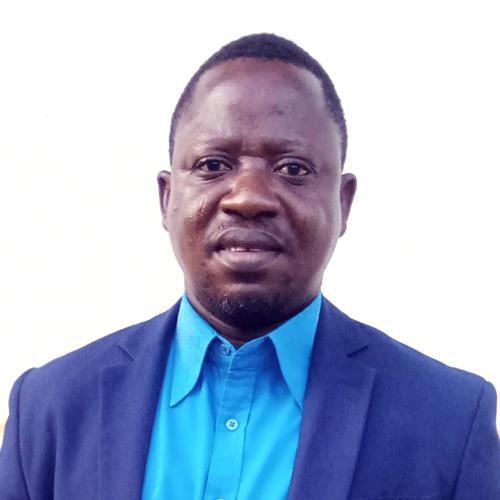 Bodomziba TCHALA