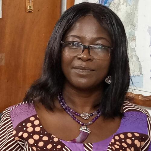 Madjouma KANDA